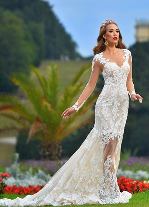 Свадебные платья в волгограде опт